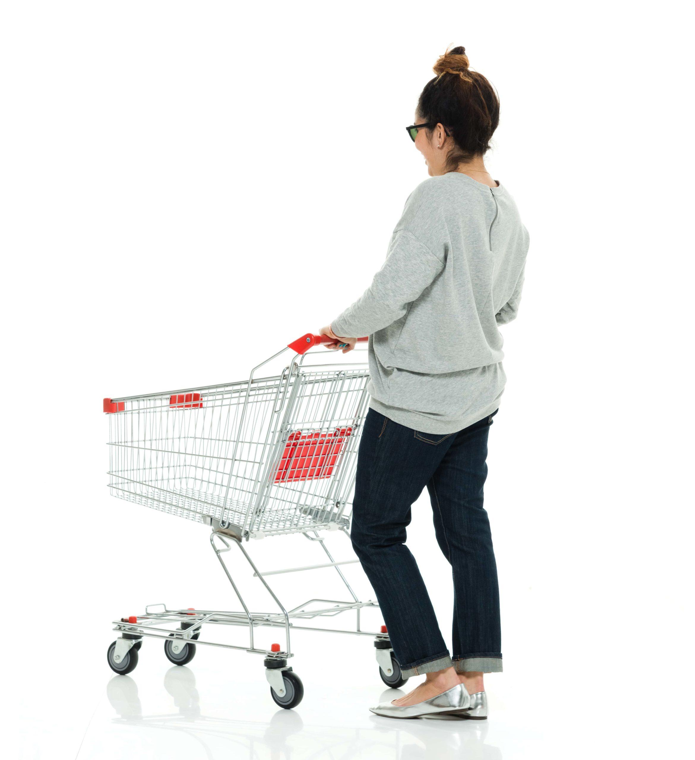Les achats des ménages français de nouveau marqués par la crise sanitaire en 2020-21