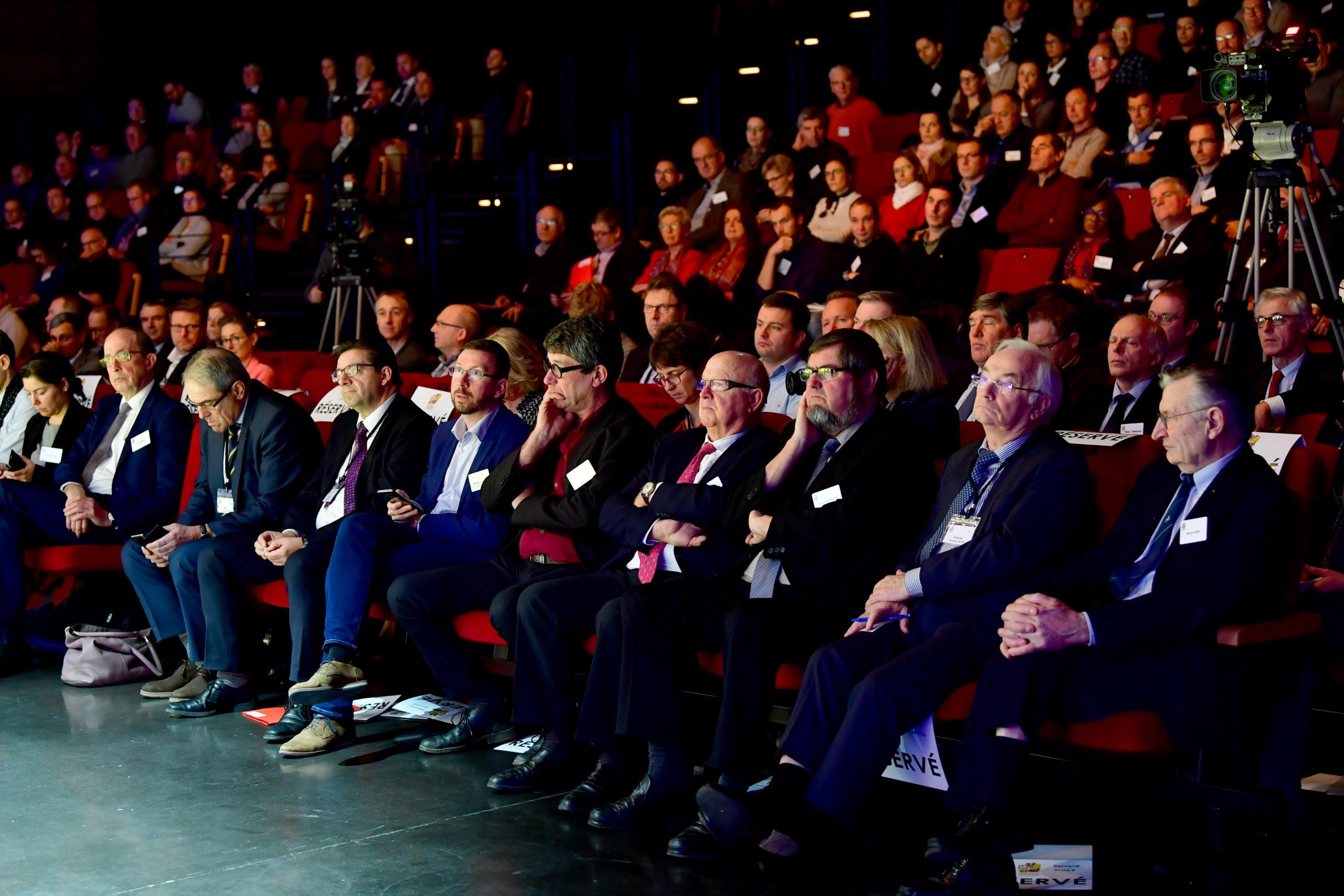 L' assemblée générale